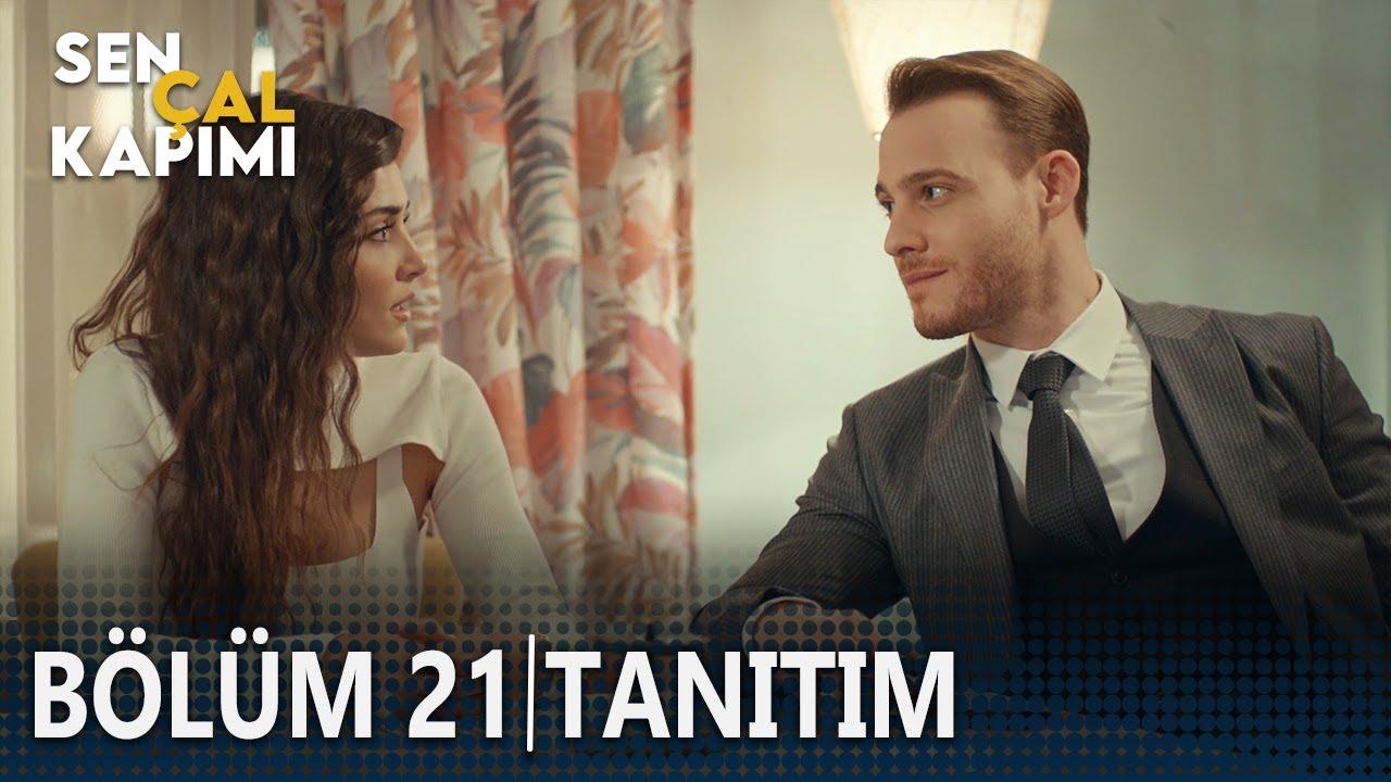 """بالفيديو الان شاهد مسلسل """"انت اطرق بابي"""" الحلقة ٢١ مترجم مجاناً HD على قصة عشق 21 ANT OTrok Babi"""
