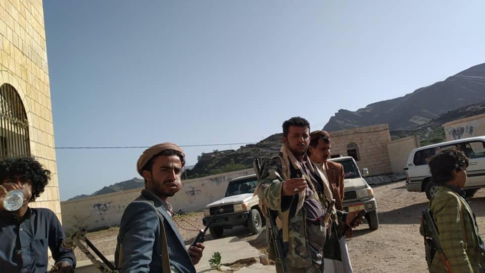 وكالة دولية تعترف : الحوثيون يصلون مأرب ويسيطرون على مناطق واسعة دون قتال