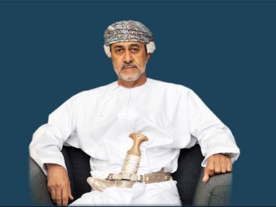 """سلطان عمان """"هيثم بن طارق"""" يوجه رد قوي ومفحم لضاحي خلفان بعد تطاوله على اليمن"""