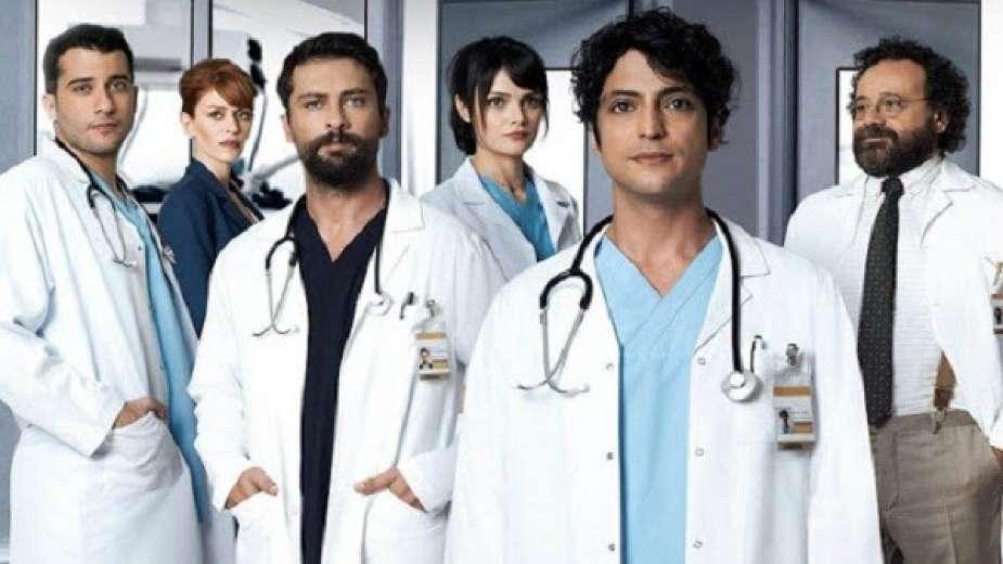 بالفيديو الان - مسلسل الطبيب المعجزة الحلقة 47 HD
