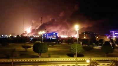 في إطار حق اليمن الطبيعي والمشروع و ردا على تصعيد السعودية و حصارها على اليمن : الجيش اليمني يتوعد الرياض بـ عملية واسعة النطاق في العمق