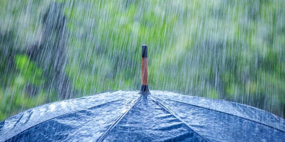 """""""دعاء المطر"""".. تعرف على الأدعية المستجابة أثناء المطر والرعد وفوائدها"""