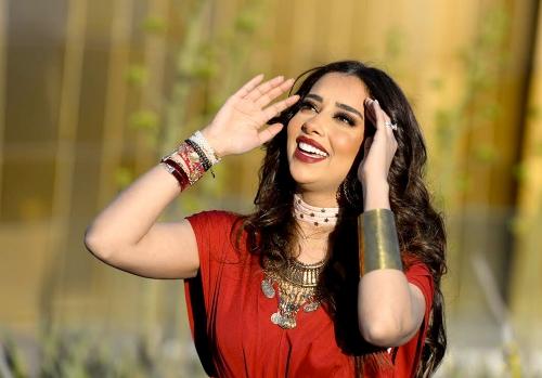 """اتهام الفنانة اليمنية """" بلقيس أحمد فتحي """" بالسرقة و الجمهور ينتقدها بشدة"""