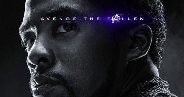 وفاة النجم العالمي تشادويك بوسمان Black Panther الأكثر تحقيقاً للإعجابات في تاريخ تويتر